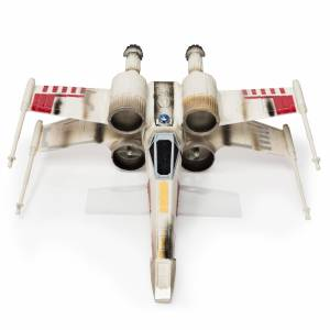 X-Wing - Star Wars Remote Controlled X-Wing Starfighter