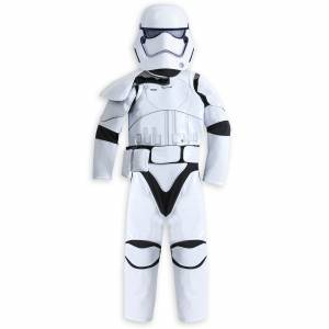 Stormtrooper Costume For Kids - Star Wars The Force Awakens