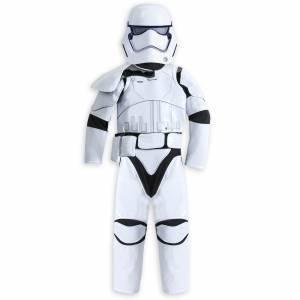 Stormtrooper Costume For Kids - Star Wars The Force Awakens