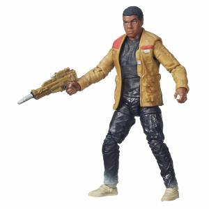 STAR WARS BLACK SERIES 6IN Finn