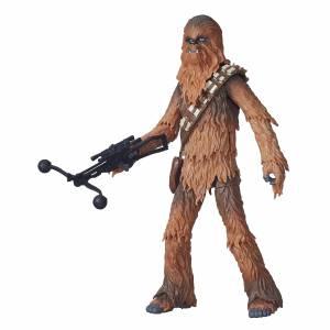 STAR WARS BLACK SERIES 6IN Chewbacca