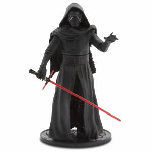 Kylo Ren Elite Series Die Cast Action Figure - 7 12\'\' - Star Wars The Force Awakens