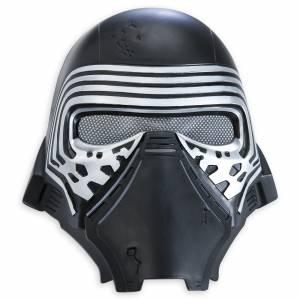 Kylo Ren Costume For Kids - Star Wars The Force Awakens2