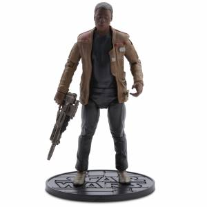 Finn Elite Series Die Cast Action Figure - 6 12'- Star Wars The Force Awakens