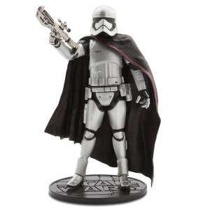 Captain Phasma Elite Series Die Cast Action Figure - 7 14 - Star Wars The Force Awakens