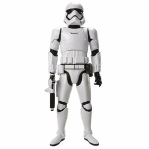 "Star Wars: The Force Awakens Big Figs 31"" and 48"""