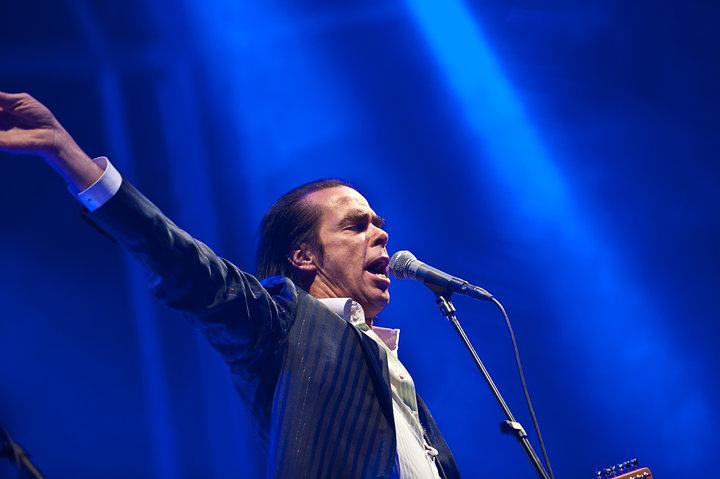 Primavera Sound Festival 2011 : Day 1