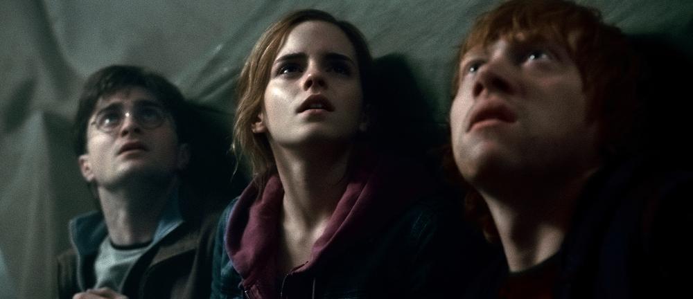 Harry Potter et les reliques de la mort – 2ème partie