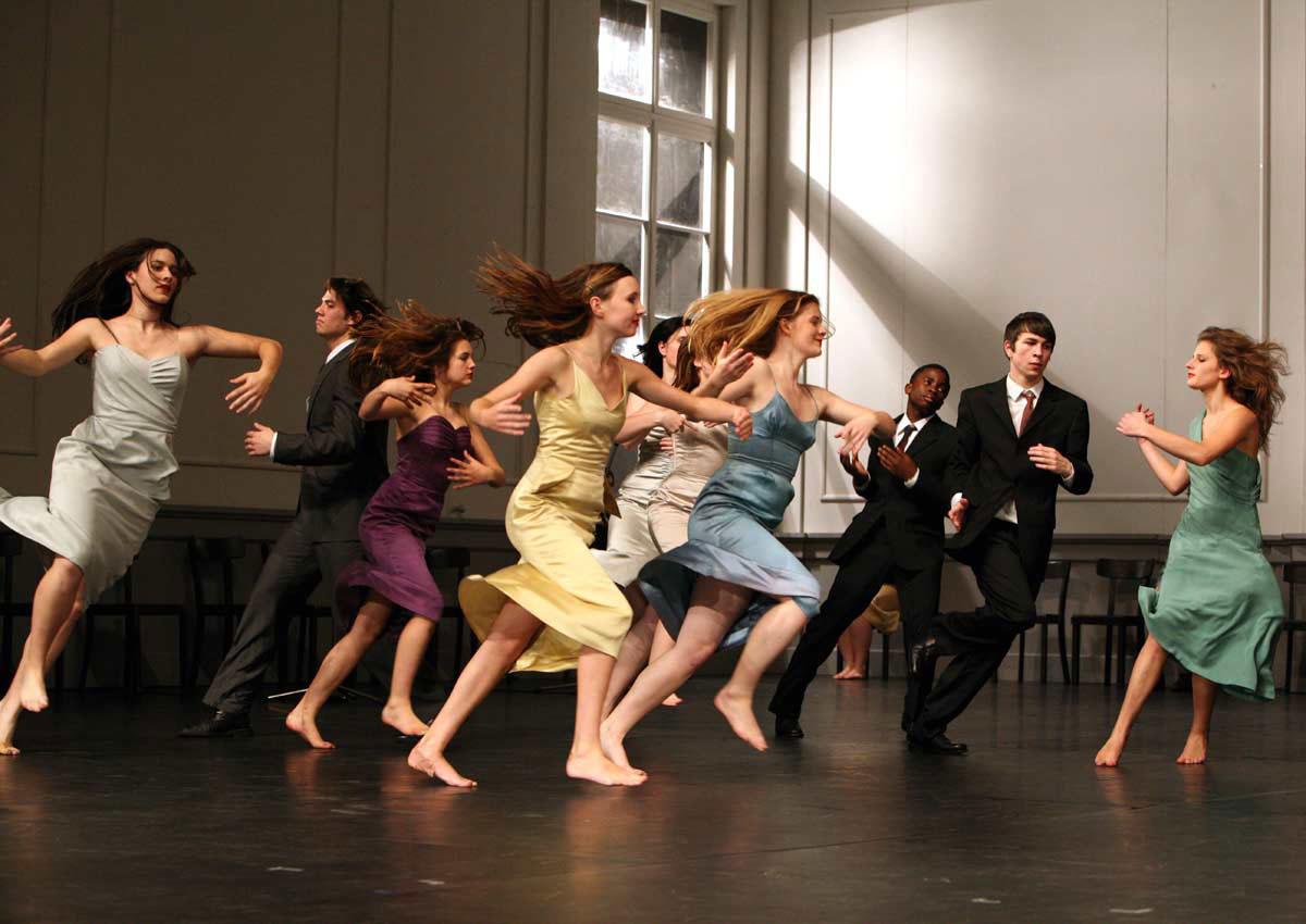 Les rêves dansants (dvd, Jour2Fête)