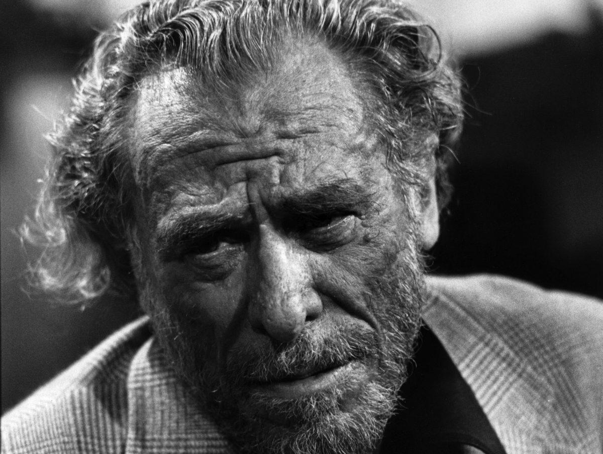 Shakespeare n'a jamais fait ça, de Charles Bukowski (13e Note)