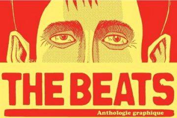 the beats anthologie graphique 2