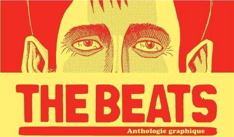 The Beats – Anthologie graphique (Ed. Emmanuel Proust)