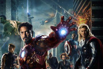 The-Avengers-poster 2