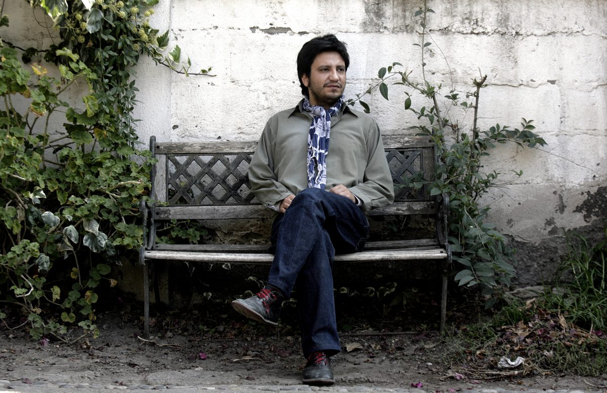 Personnages secondaires, d'Alejandro Zambra (L'Olivier)
