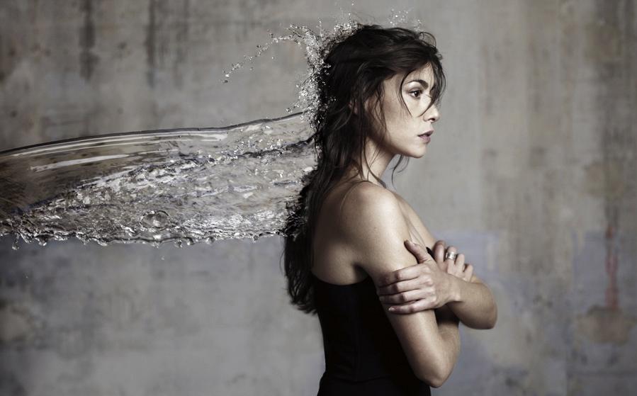 Détours de chant | Olivia Ruiz – Toulouse, Le bikini – 31 janvier 2013