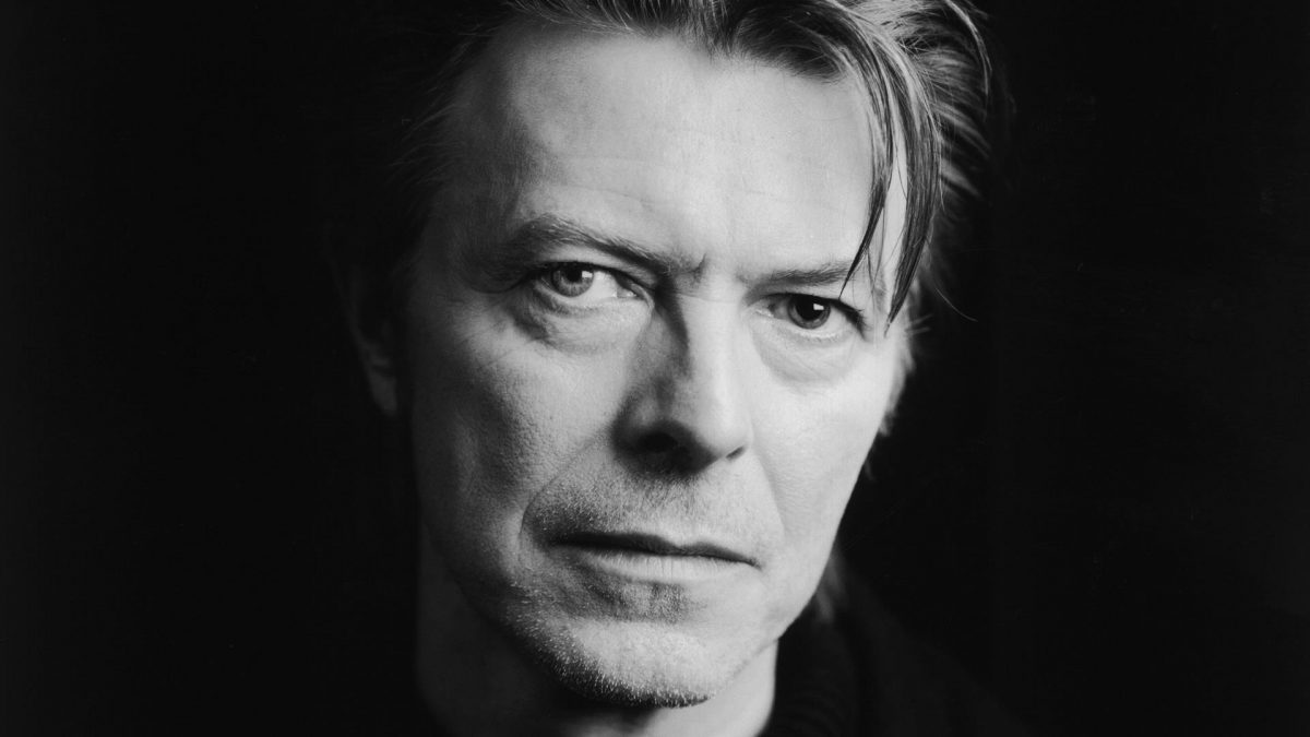 David Bowie : 2013 – ? [2/2]