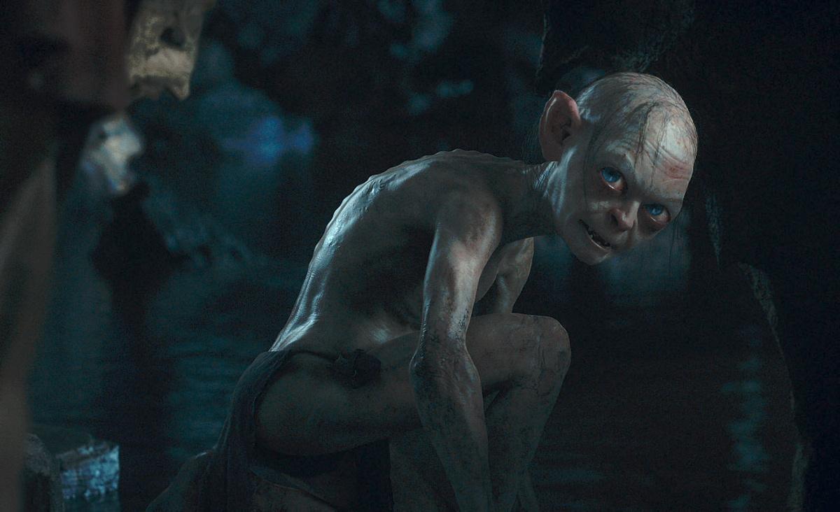 Le Hobbit : un voyage inattendu (Blu Ray/ Warner Bros)