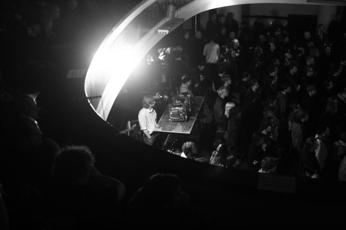 Les jeudis des Abattoirs, Musée d'art moderne et contemporain, Toulouse |Entretien avec Loïc Diaz Ronda