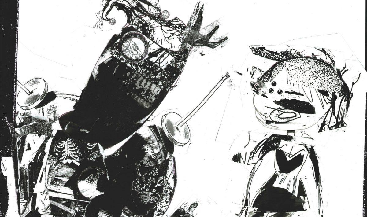 Pixies – Tournefeuille, le Phare – 5 novembre 2013