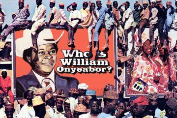 William Onyebor visuel 2