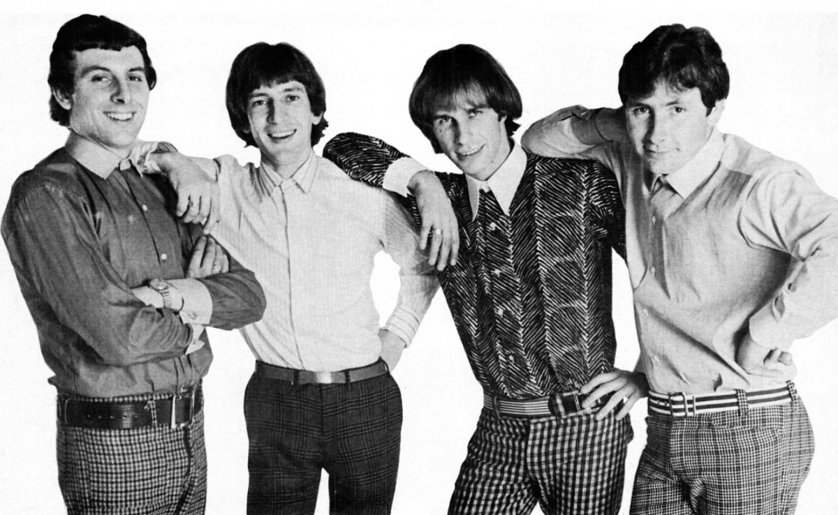 Séquence rétro | The Troggs – The Vintage Years