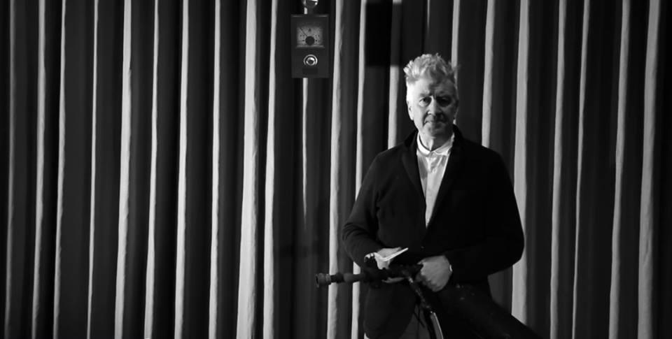 «Small Stories», David Lynch à la Maison Européenne de la Photographie