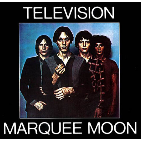 Television Marqued Moon