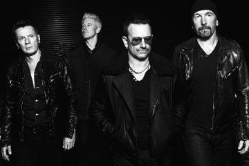 U2, songs of innocence