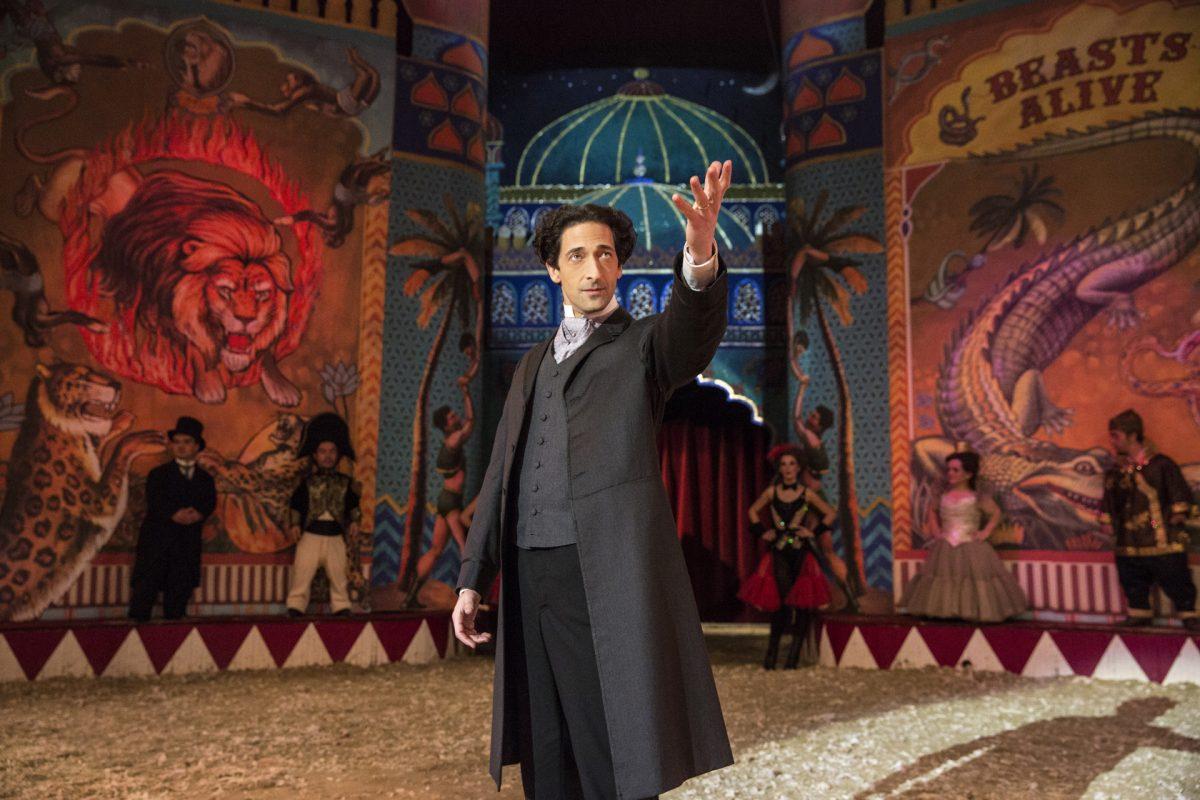 Houdini, minisérie