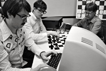 Computer Chess Concours
