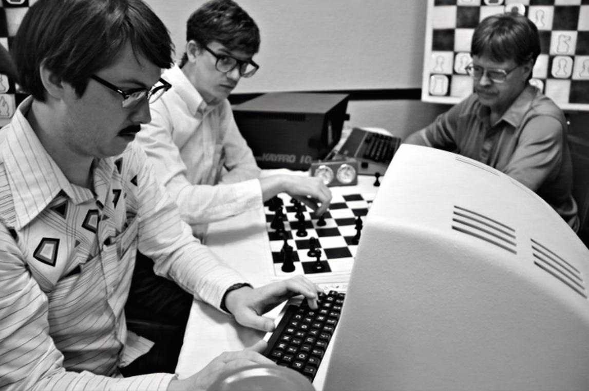 Concours | Gagnez des dvd de «Computer Chess»