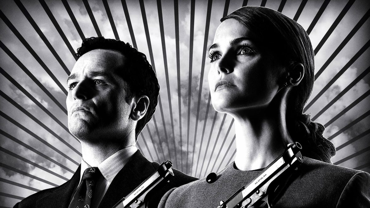 The Americans, saisons 1 & 2