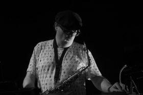 Photos |Etienne Jaumet au Connexion Live – Toulouse, 26 mai 2015