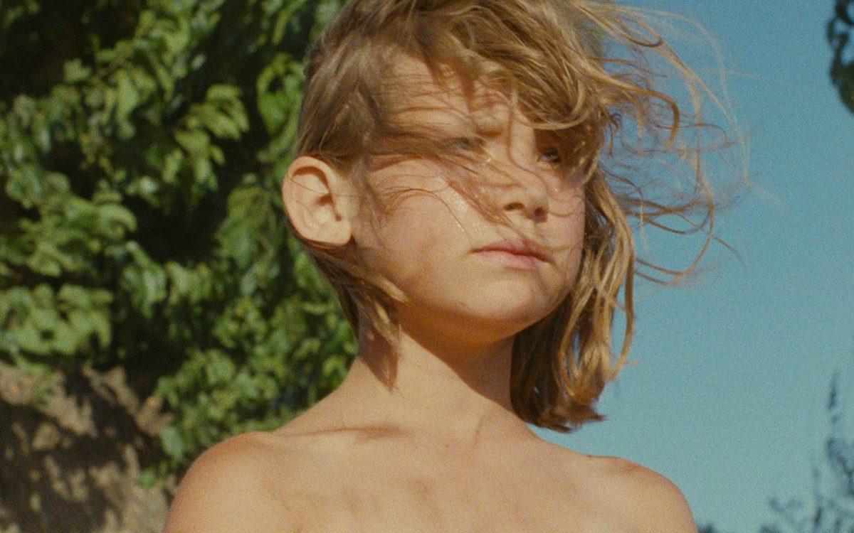 Entretien avec Sandrine Veysset