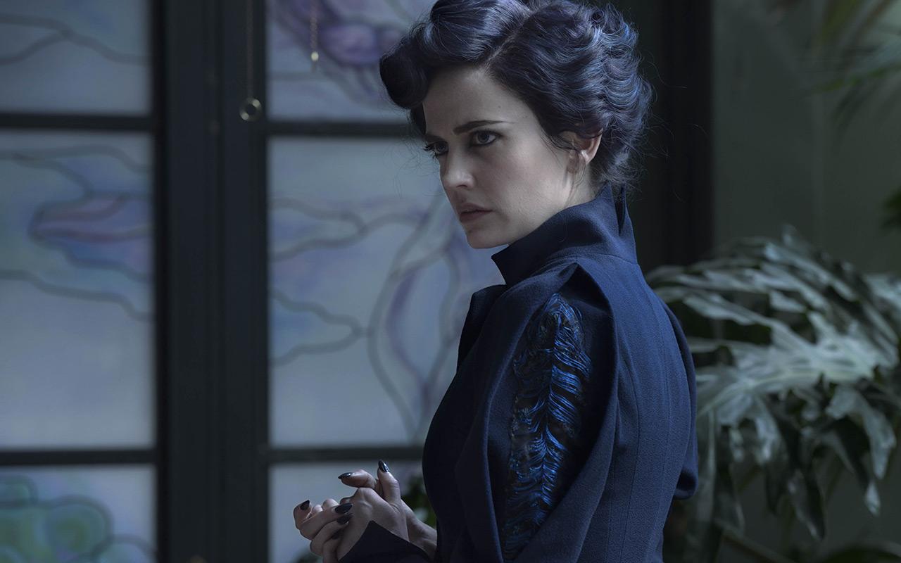 Miss Peregrine et les enfants particuliers : le trailer du nouveau Tim Burton