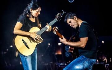 Live Report |Rodrigo Y Gabriela en concert à Toulouse