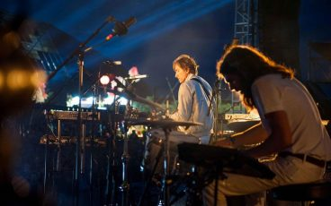 Live Report |This is not a love song festival 2016 – Jour 2