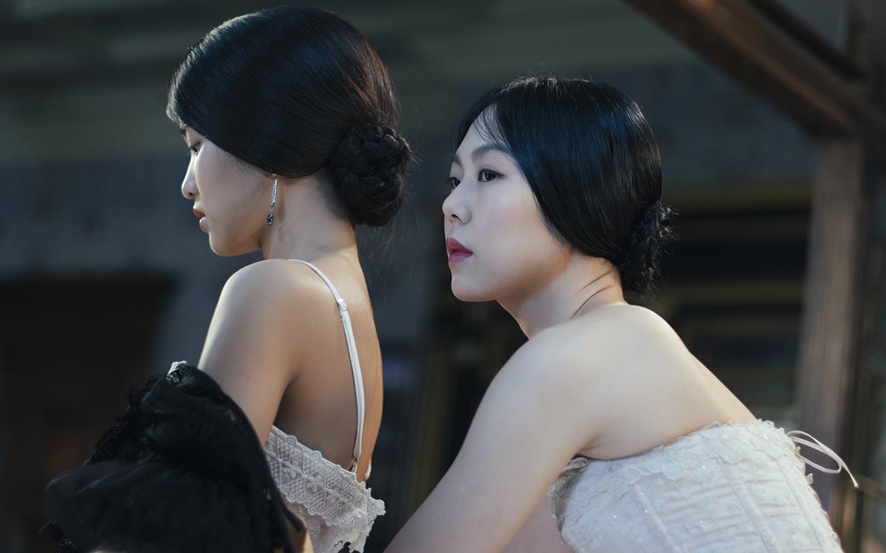 Mademoiselle, de Park Chan-Wook : nouvelle bande-annonce