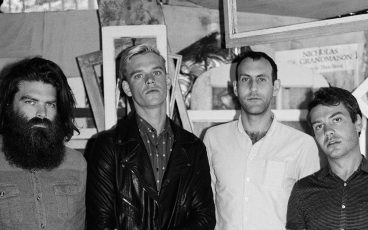 Preoccupations – Preoccupations