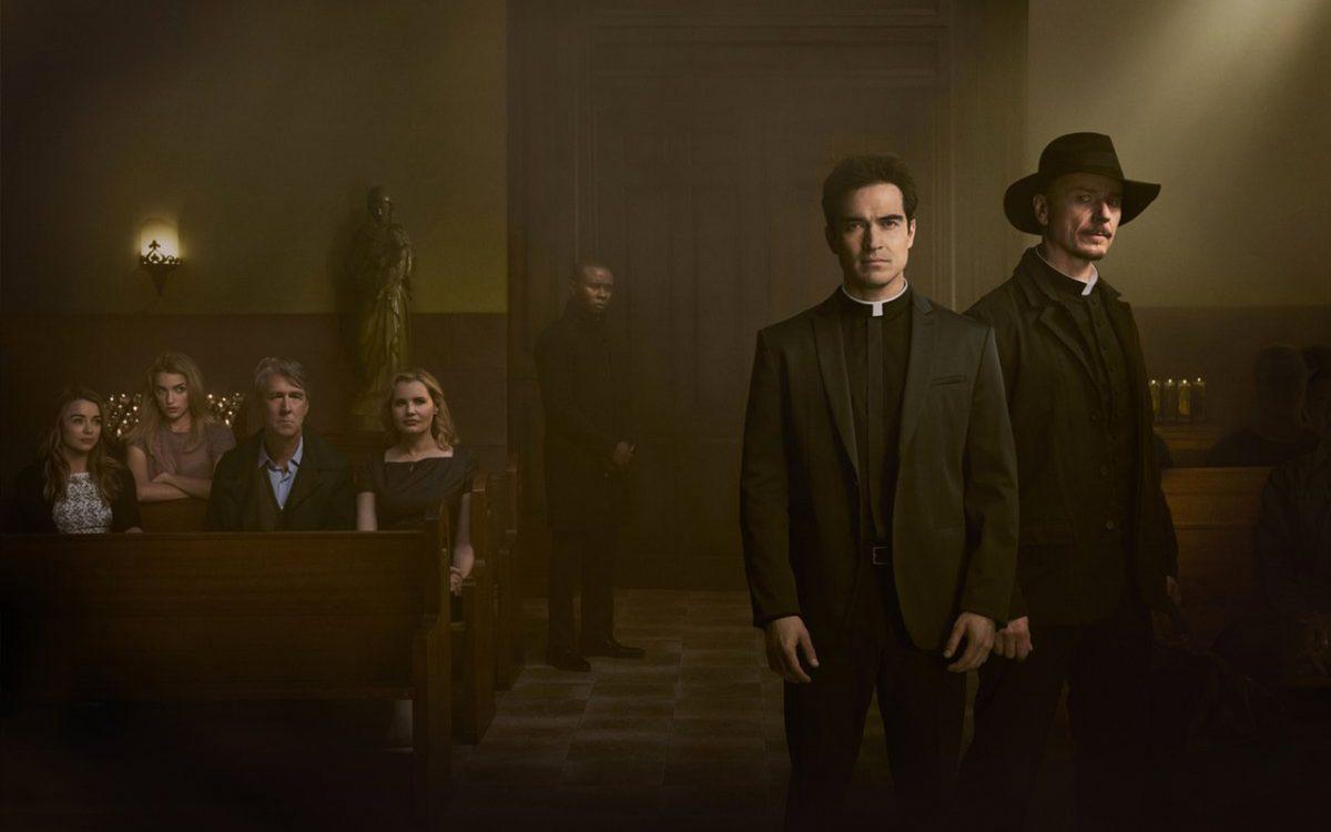 L'exorciste (TV) – Épisode Pilote