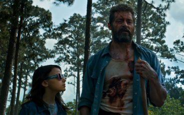 Logan : le premier teaser