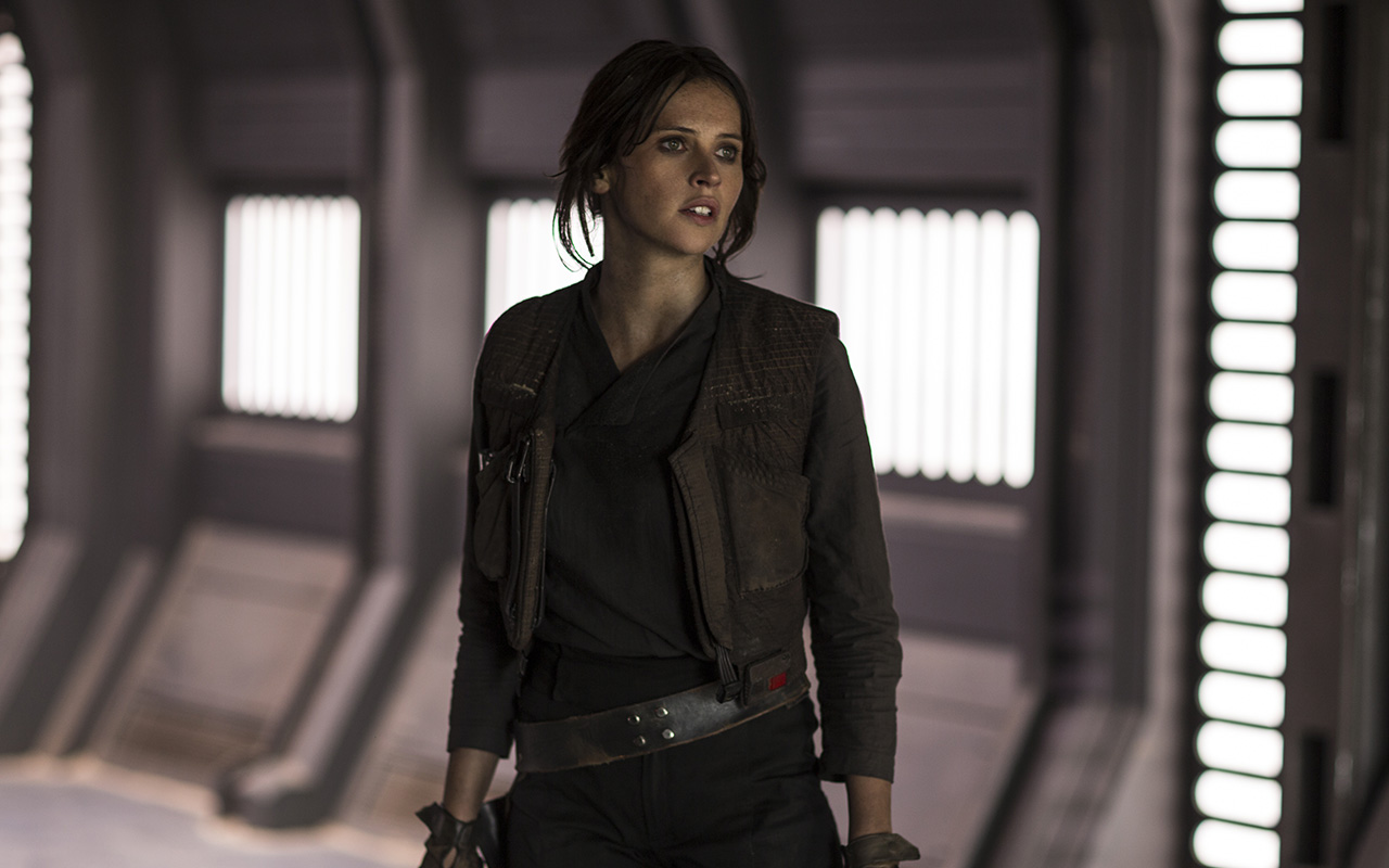 Rogue One – A Star Wars Story : poster et bande-annonce