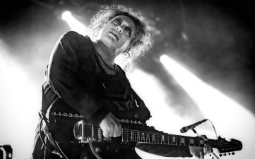 Live Story | The Cure (2002 – 2012)