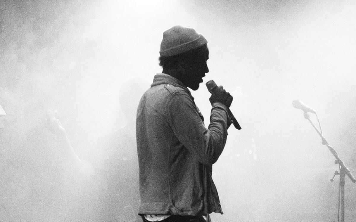 Patrice en concert à Toulouse
