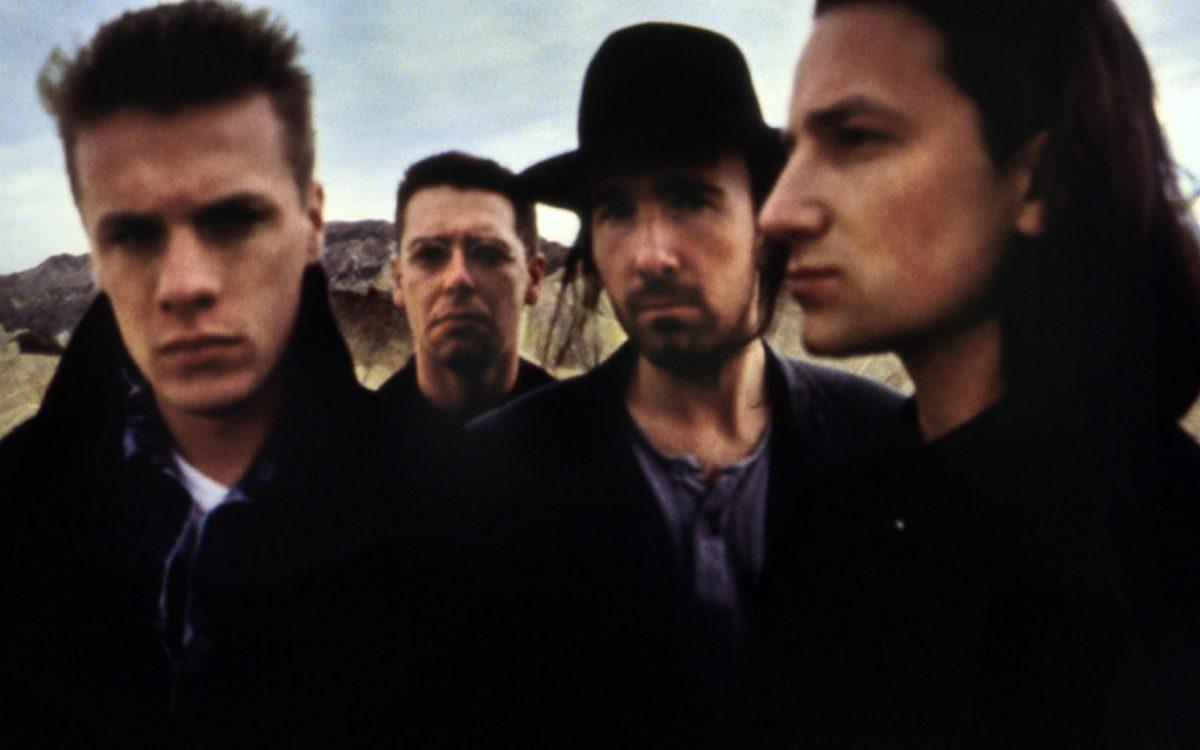 U2 – Joshua Tree Tour 2017 I When I Saw Your Eyes