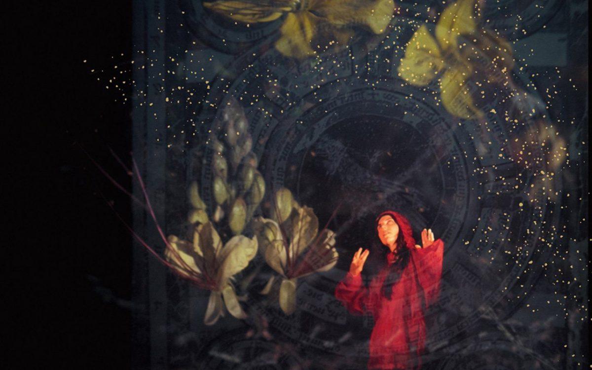 Julia Holter – Aviary & Live au Petit Bain