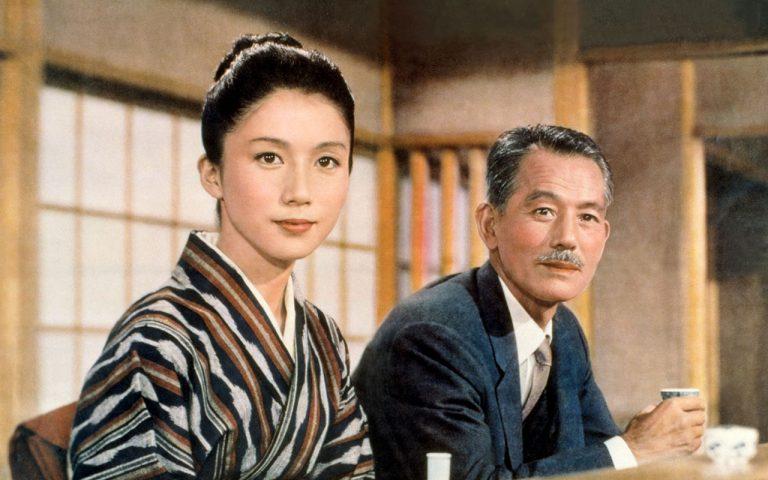 L'âge d'or du cinéma japonais volume 2 – Entretien avec Pascal-Alex Vincent et Tomuya Endo