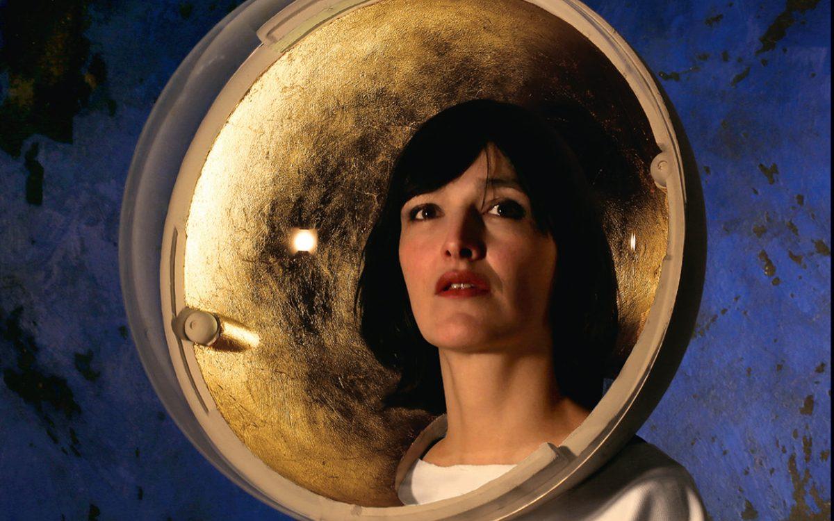 La féline – Vie future |Entretien avec Agnès Gayraud