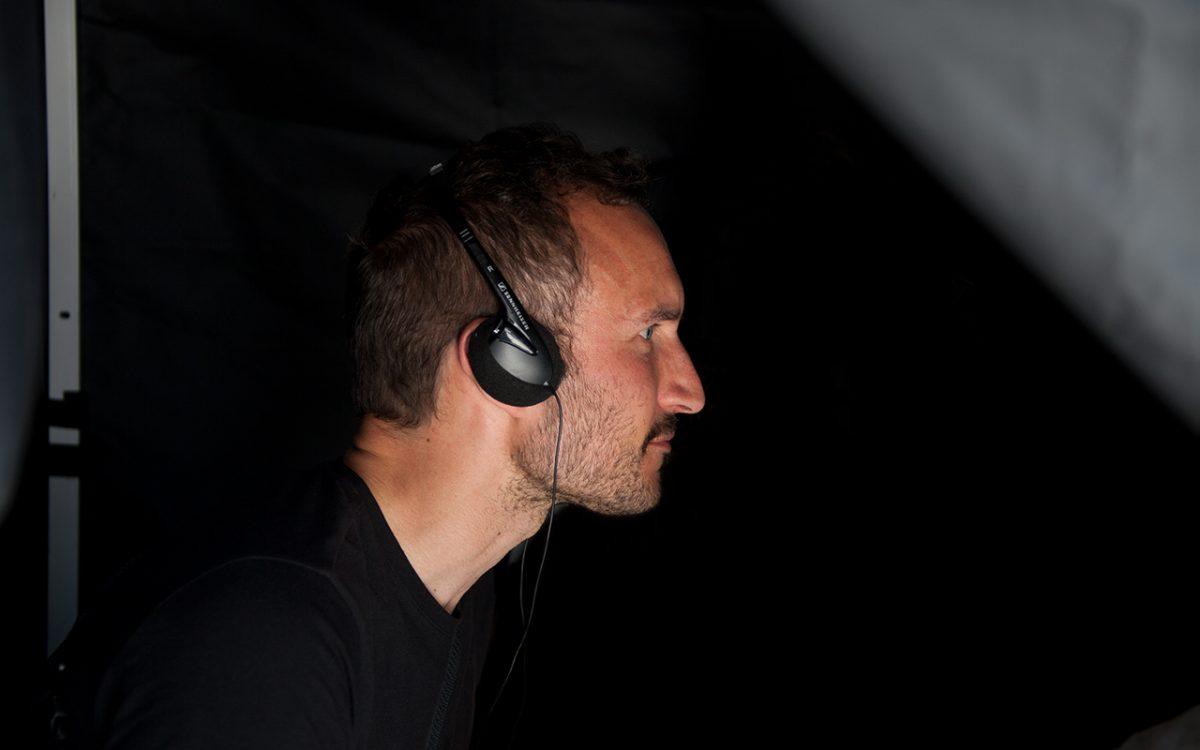 Entretien avec Sébastien Marnier