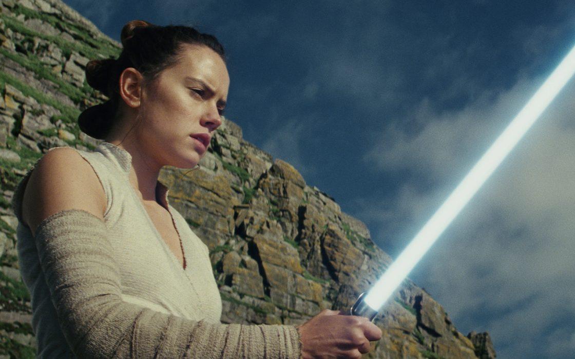Star Wars – Les derniers Jedi